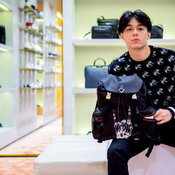 BALLY x SHOK-1 Limited Edition Capsule Collection