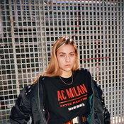 Diesel x AC Milan