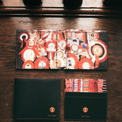 Paul Smith x Manchester United