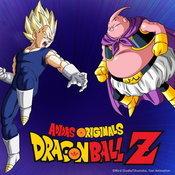 adidas Originals by Dragon Ball Z