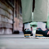 New Balance 574 Outdoor Pack