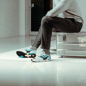 adidas Consortium ZX4000