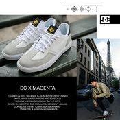 DC X Magenta