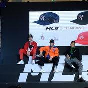 MLB Thailand Limited Edition