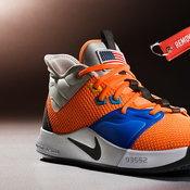 Nike PG 3 x Nasa