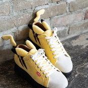 รองเท้าปิกาจู
