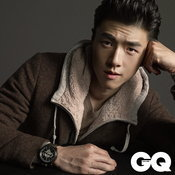 The GQ Gentleman Search
