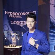 longines hydroconquest