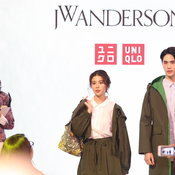 UNIQLO and JW ANDERSON Spring/Summer 2019