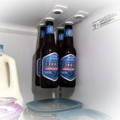 แม่เหล็กติดตู้เย็น