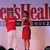 Men's Health Guys' Challenge 2013