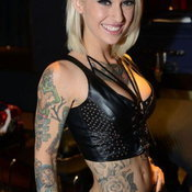 AVN Adult Entertainment Expo 2014