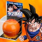 Dragon Ball Z Hair wax
