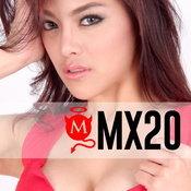 กิ๊ฟ-วิไลวรรณ แซ่ตั้ง MX 20