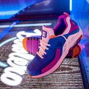 DC E.Tribeka LE Leather Shoes
