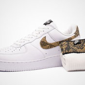 Nike Air Force 1 Python Snake