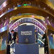 Swatch Flymagic