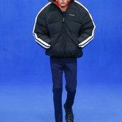 Balenciaga Pillow Puffer Jacket