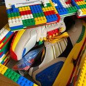 LEGO x ZX 8000
