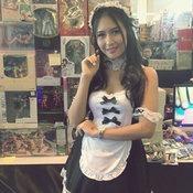 เซ็กซี่ แบ๊วๆ ใสๆ! รวมภาพพริตตี้สไตล์คอสเพลย์งาน Bangkok Comic Con และ Thailand Comic Con