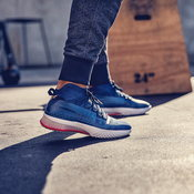 Project Rock 1 รองเท้าที่ผลิตขึ้นมาเพื่อ Memorial Day