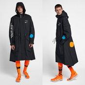Nike x Off-White การผสมผสานระหว่างสตรีทแวร์และกีฬา
