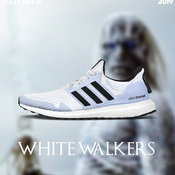 เหมันต์ภูต White Walker ก็มา