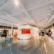 Nike Live Concept Store แห่งแรกเปิดแล้ว