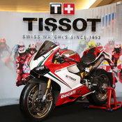 TISSOT T-Race MotoGPTM Limited Edition 2018