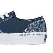 Indigoskin x Rompboy