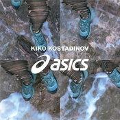 ASICS X Kiko Kostadinov