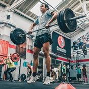 ออกกำลังกายแบบ CrossFit