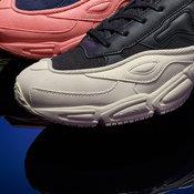 Adidas by Raf Simons