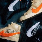 Nike The Ten: Blazer Mid