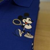 Disney x Lacoste