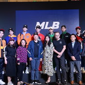 MLB Thailand Limited Edition