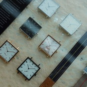 นาฬิกา Knot