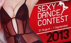 Playboy Sexy Dance Contest