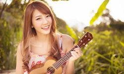 Joyce Chu สาวมาเลย์ สวยเก๋ น่ารัก