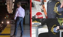 Betabrand Ready Jeans ยีนส์ไฮเทคที่สุดในโลก
