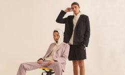 adidas x Daniëlle Cathari คอลเลคชั่นยูนิเซ็กซ์จากดีไซน์เนอร์ชื่อดัง