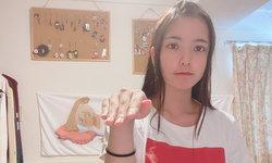 """""""รินจัง"""" นางเอกเอวีลูกครึ่งไทย-ญี่ปุ่น โพสต์ข้อความอยากให้สนับสนุนผลงานของแท้"""