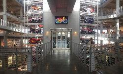 """รู้จัก """"Barber Vintage Motorsports Museum"""" พิพิธภัณฑ์มอเตอร์ไซค์วินเทจที่เจ๋งที่สุดในโลก"""