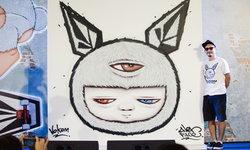 ครั้งแรกของศิลปินไทย Volcom x Alex Face คอลเลคชั่นพิเศษส่งท้ายปี