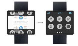 Google SmartWatch ทำจริง ผลิตจริง !!