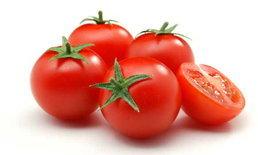 ผักผลไม้พิชิตมะเร็ง