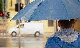 เตรียมแฟชั่น รับหน้าฝน