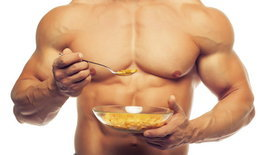 อาหารที่ควรรับประทานหลังออกกำลังกาย