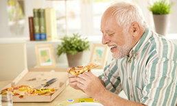 ถอยให้ห่าง!!! อาหารเร่งแก่ ตัวการร้ายทำวัยร่วงโรย