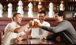 ดื่มอย่างไรให้สุขภาพดี